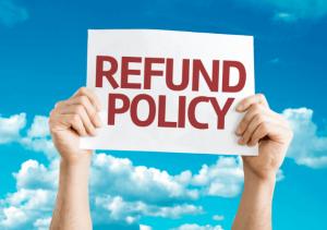 Walmart Refund Policy