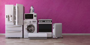 wayfair appliances