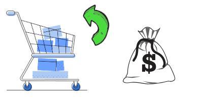 How to return JCrew items