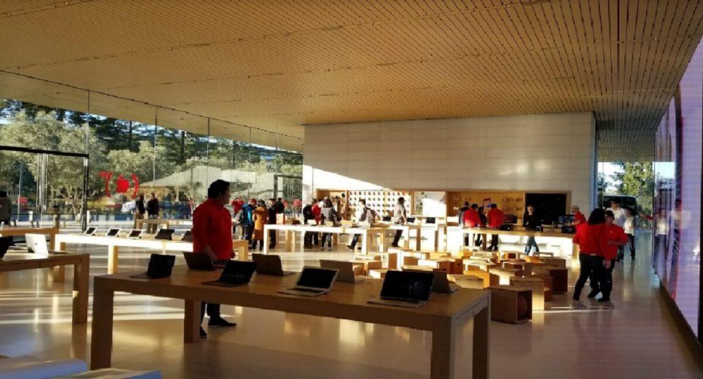 Return Apple Products