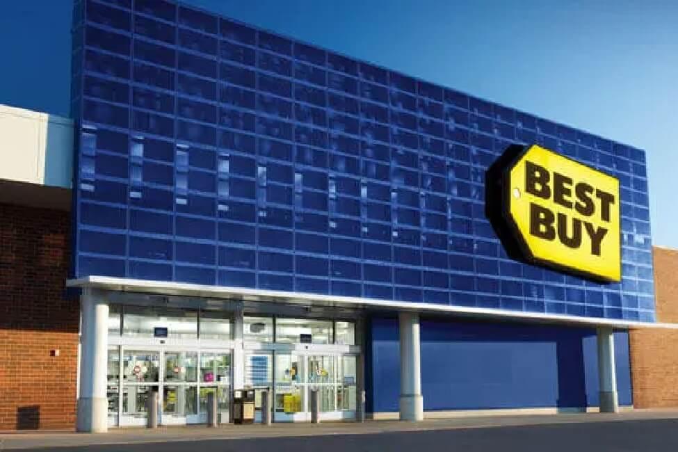 best buy return policy - store