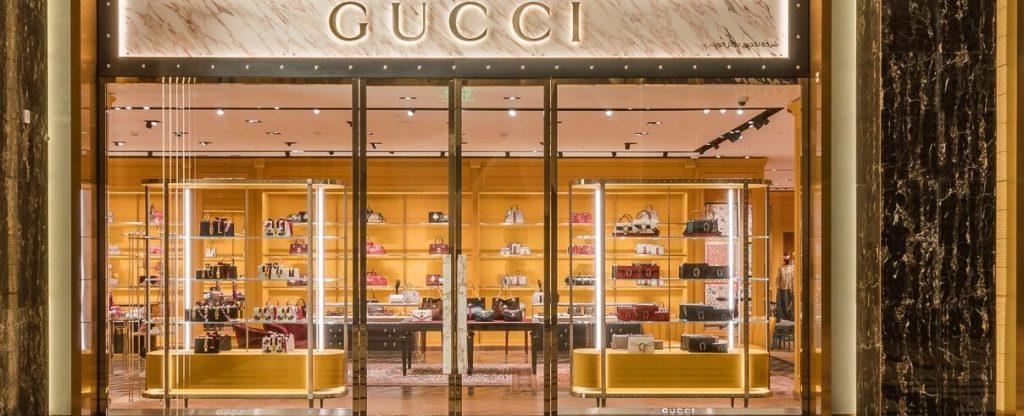 Gucci Apparel Store