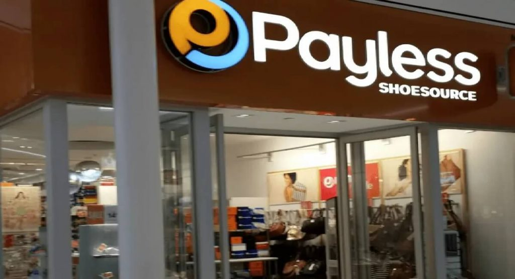 Payless Store Image
