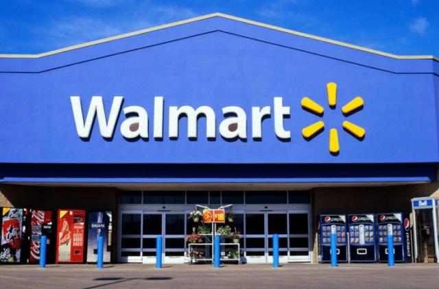 Walmart better than Amazon