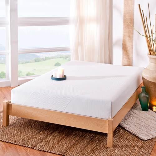 spa-sensation walmart mattress