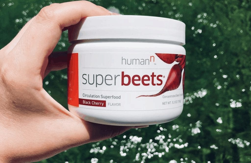 superbeets sold at walmart