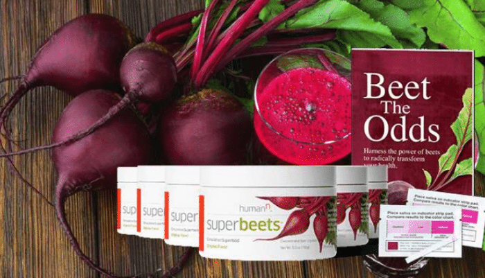 yes superbeets sold at Walmart