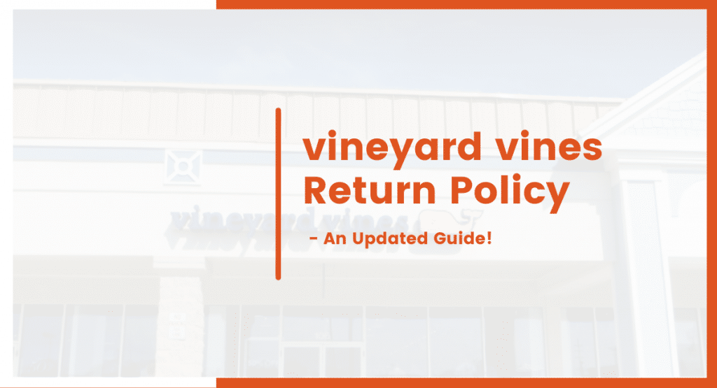 vineyard vines return policy