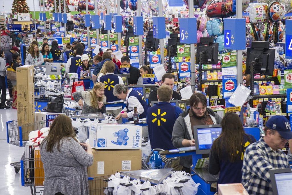 Walmart Billing System class action lawsuit