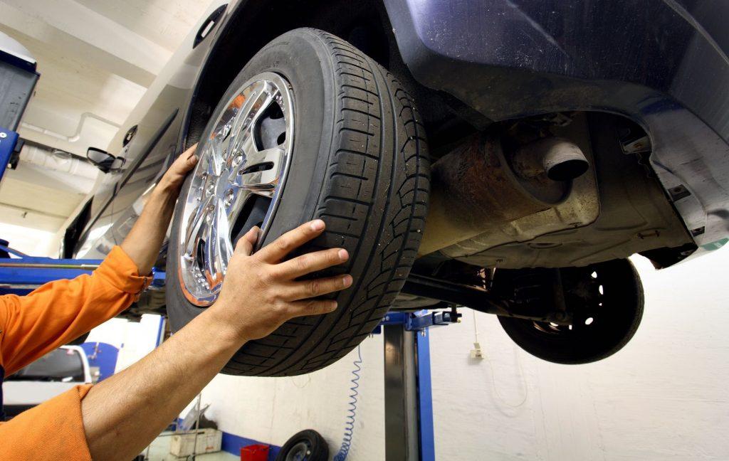 Walmart Tire class action Lawsuit