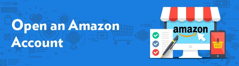 Sell on Amazon