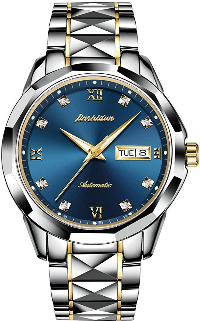 UlysseNardin Royal Blue Mystery Tourbillon Watch 799-90