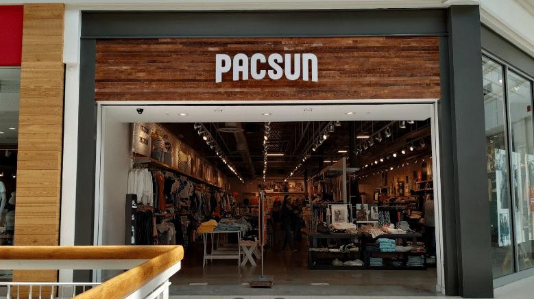 pacsun returns