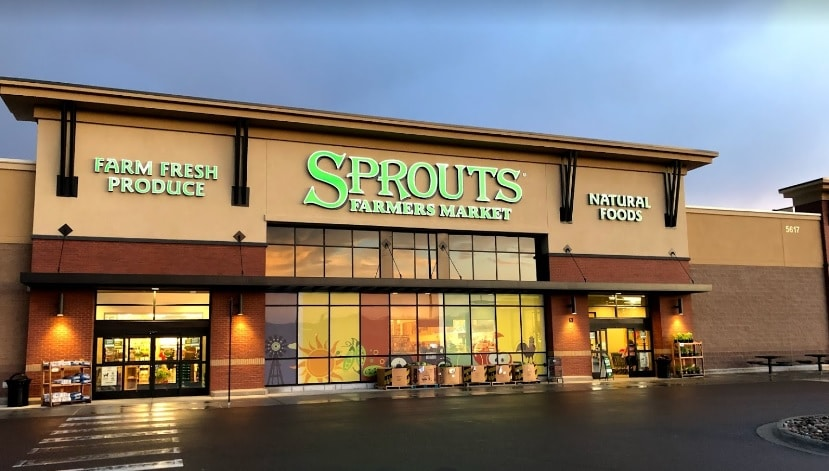 sprouts return